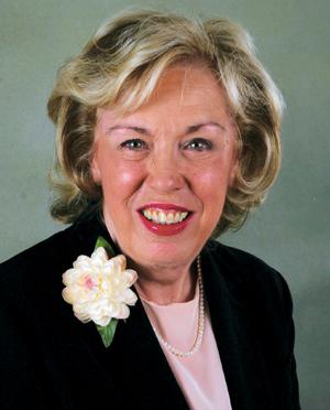 Mary Ellen Brock
