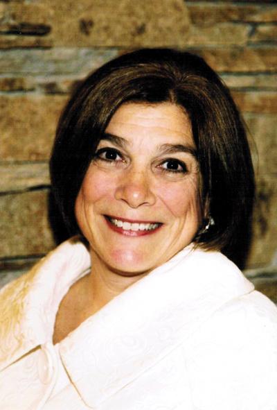 Debra 'Deb' Strahanoski