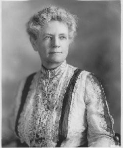 Eva Perry Moore