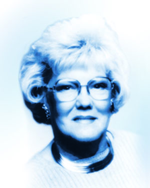 Lorraine Gorham