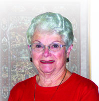 Mary Lou Parks
