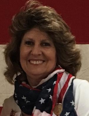 Sharon Oliphant