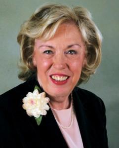 GFWC Mary Ellen Brock