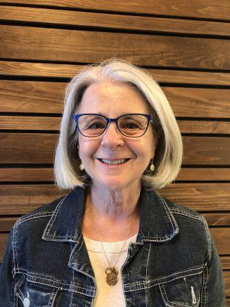 Cindy Rasmussen
