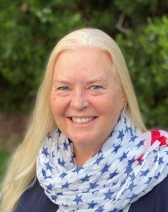 Elaine Oppenheimer