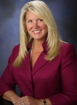 Heidi Dodd