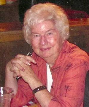 Irene Iverson