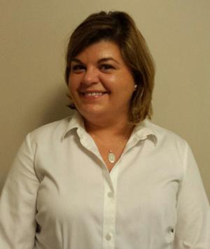Melanie Carriker Stevens