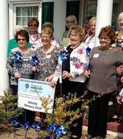 GFWC Farmingbury Woman's Club