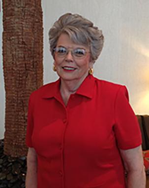 Carol Habgood