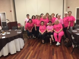 GFWC Marlton Woman's Club