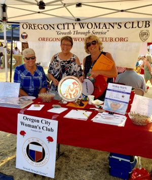 Oregon City Woman's Club image